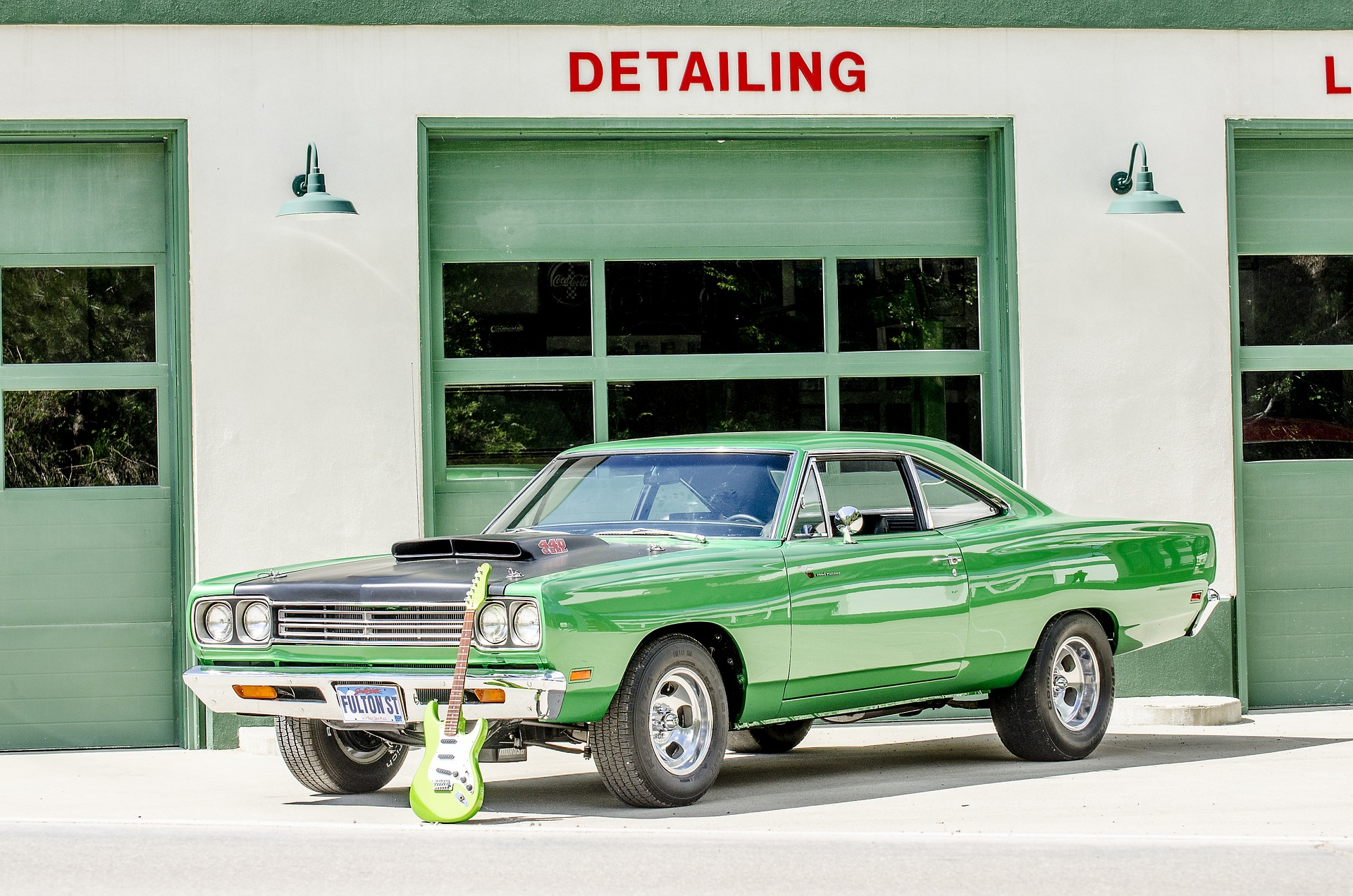 Blogs I Colors Automotive Inc